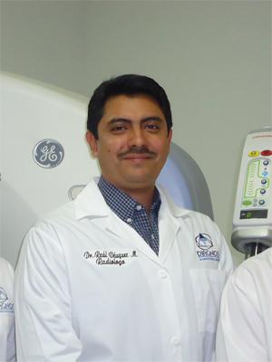Dr. Raúl Fernando Vásquez Montes