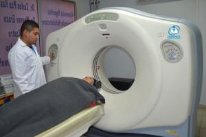 Tomografía Multicortes