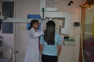 Ortopantografía.