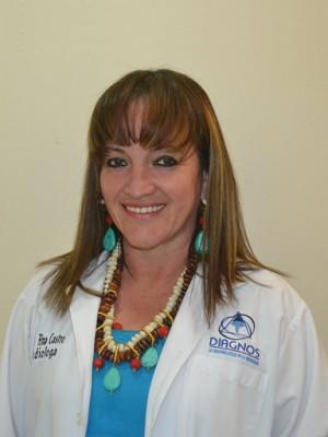 Dra. Ana Lizeth Castro Sarmiento