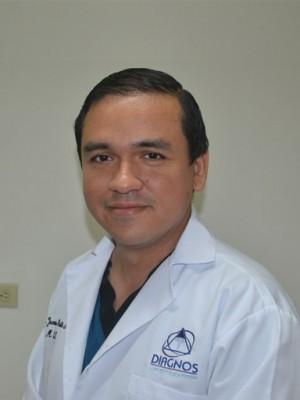 Dr. Kennet Ricardo Palao Varela