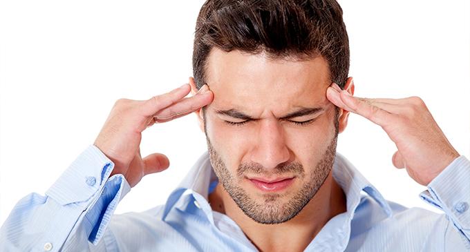 ¿Cómo diagnosticar la causa de sus dolores de cabeza?