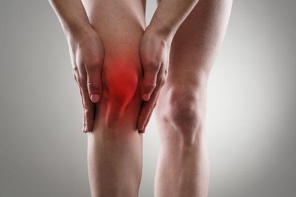 Lesiones en la rodilla, ¿qué las causa?