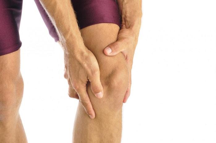 Conozca la causa de su dolor de rodilla.