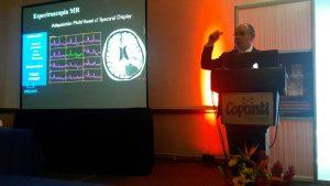 Destacada participación del Dr. Carlos Paz en XVII Congreso Centroamericano de Neurología