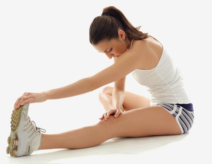 Aprenda a prevenir los problemas de las rodillas