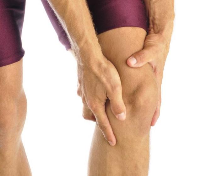 ¿Qué causan los problemas de las rodillas?