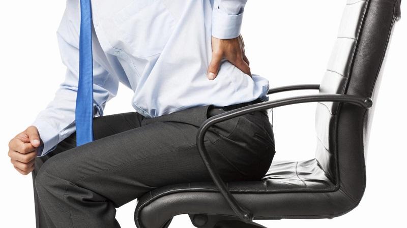 ¿Cuáles son las causas del dolor de espalda?