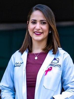 Dra.  Ruth Elizabeth Estévez Castellón